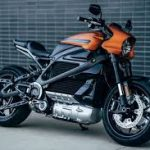 Harley-Davidson resumes production of first electric motorcycle after charging issue