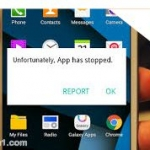 "How to fix ""Unfortunately, App Has Stopped"" Error on Android"