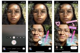 Instagram now lets you upload multiple photos on one Story post with 'layout' feature